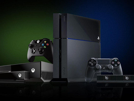 Core Console Software Sales Are Higher Than Ever