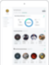 EEDAR GamePulse - Executive Overview Screenshot