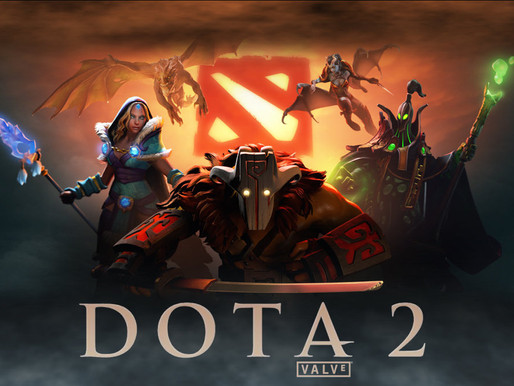 DOTA 2 Tops 40 Millions Owners Worldwide