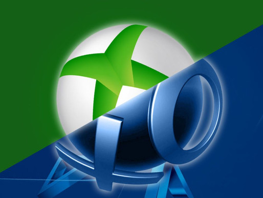 Console Storefront Advertising Volume Grows 35% in 2014