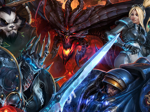 Predicting The MOBA Landscape in 2016