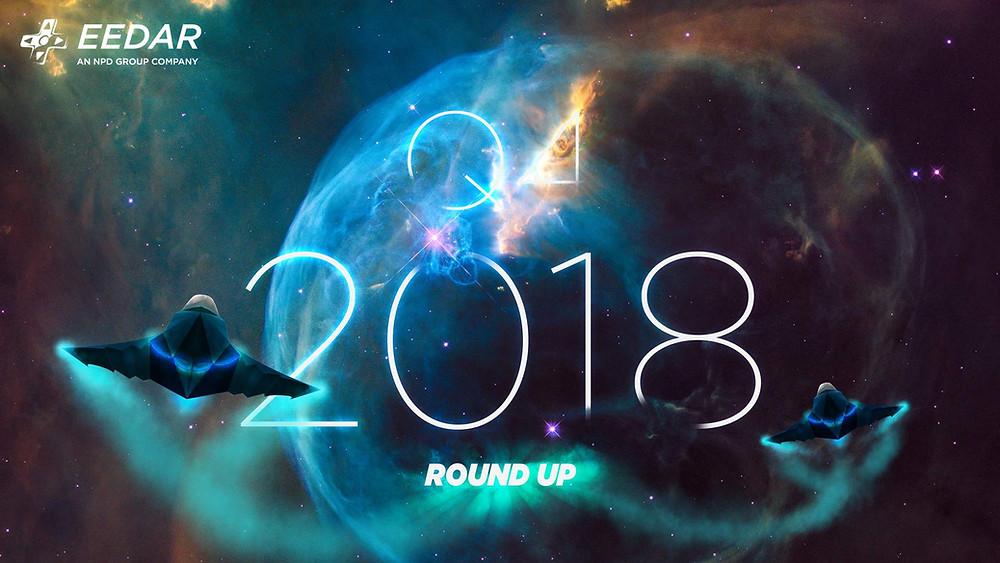 EEDAR's 2018 Q4 Round Up
