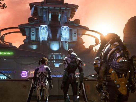 EEDAR Review Scan: Mass Effect: Andromeda