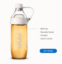 Drinkfinity Bottle