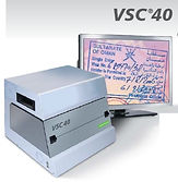 Expertise écriture VSC40m