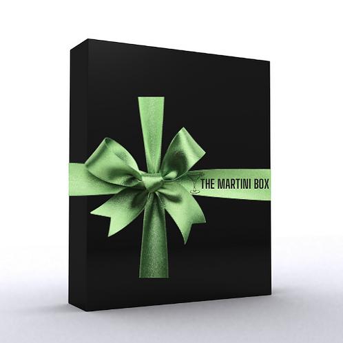 THE MARTINI BOX 8oz