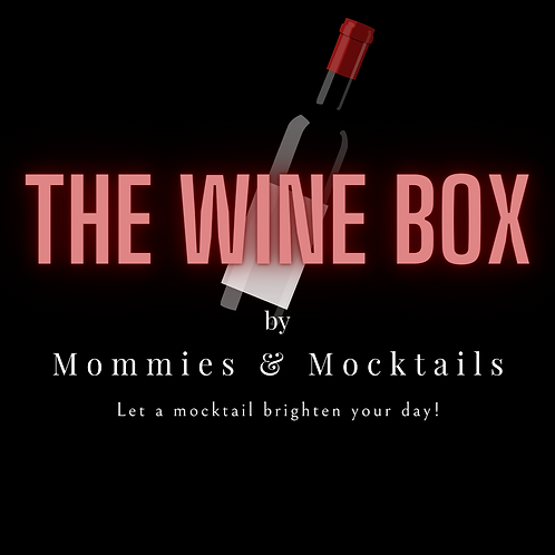 THE WINE BOX 4oz