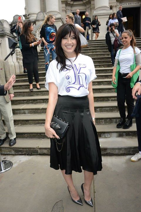 Summer collections 2017__Daisy Lowe