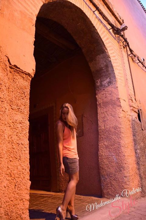 Petite Escapade à Marrakech
