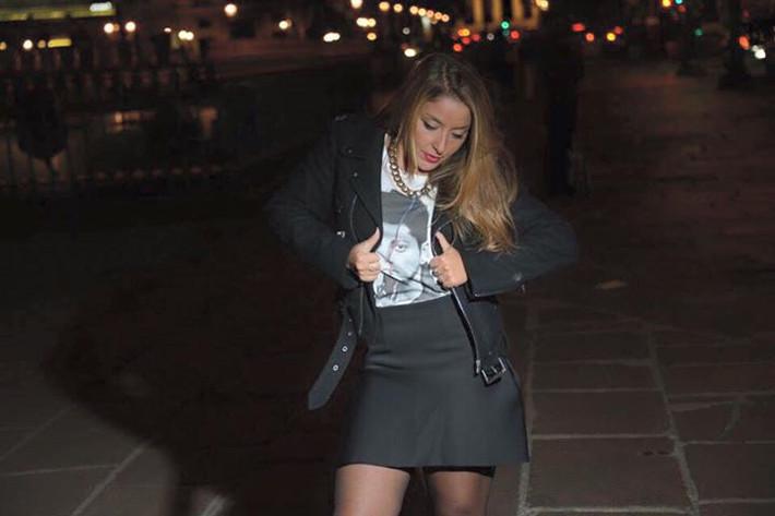 N°1 Shooting Paris By Night