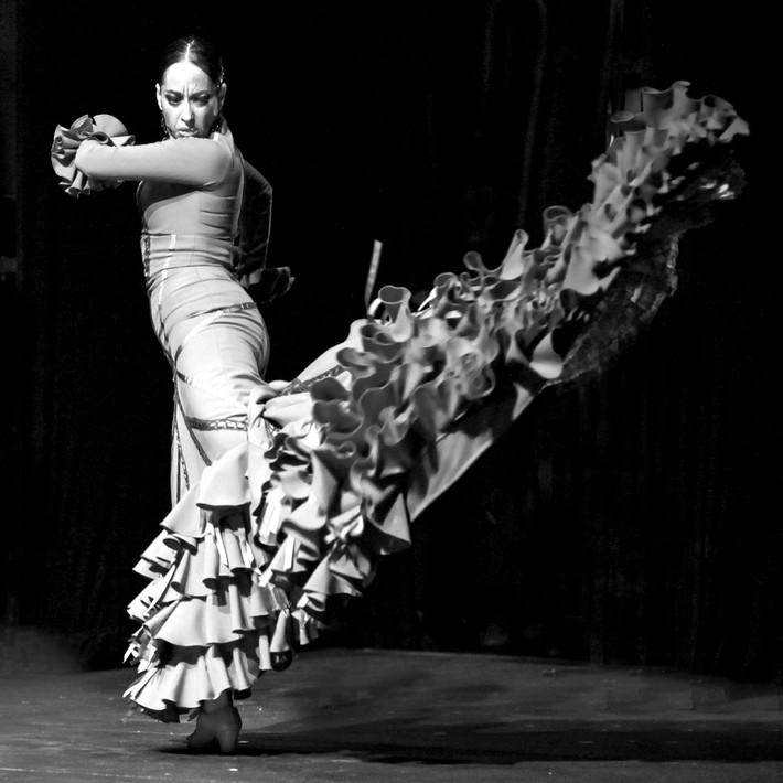 Events // les Nuits Flamencas d'Aubagne    Festival X Bodega