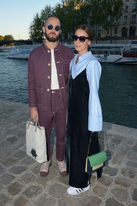 Summer 2017__Jean Sebastien Roques, Alice Barbier