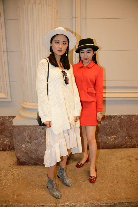Summer 2017__Jasmine Fang, Jane Jing