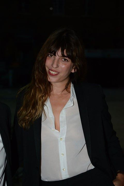 Summer 2017__Jane Birkin, Lou Doillon