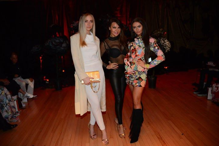 Summer collections 2017__Lizzie Cundy, Charlotte Dawson