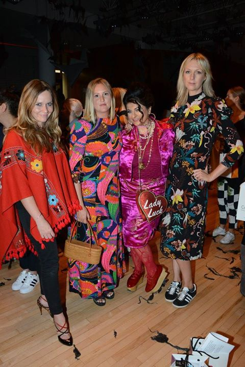 Summer collections 2017__Lucy Winter, Philippa Aylott,  India Whiley