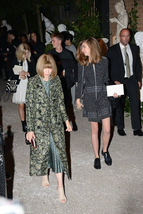 Summer collections 2017__Anna Wintour