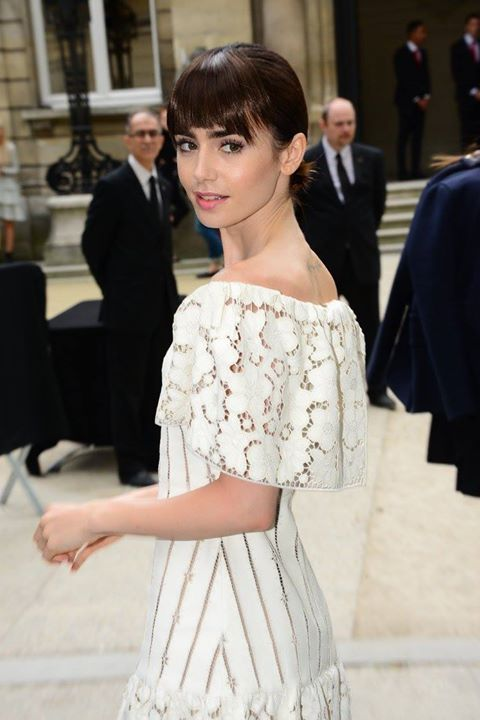 Summer 2017__Lily Collins