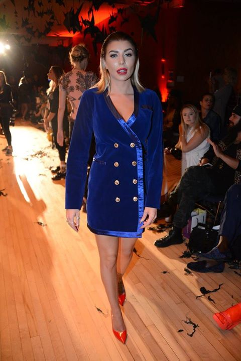 Summer collections 2017__Olivia Buckland