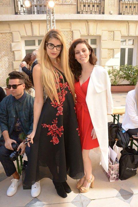 Summer 2017__Melanie Martins, Holly Glasser