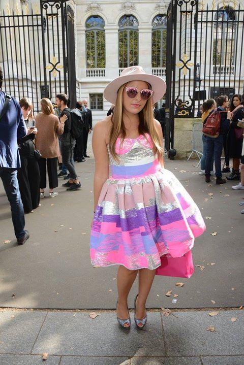 Summer 2017__Mademoiselle Valerie Style