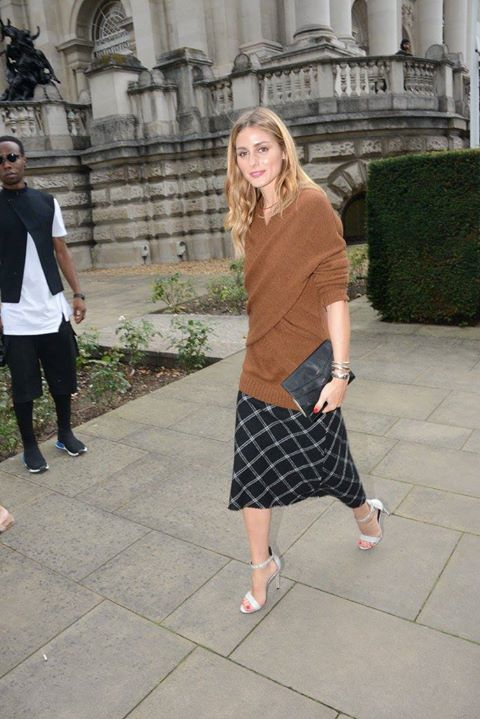 Summer collections 2017__Olivia Palermo