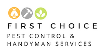 First Choice Pest Control & Handyman ser