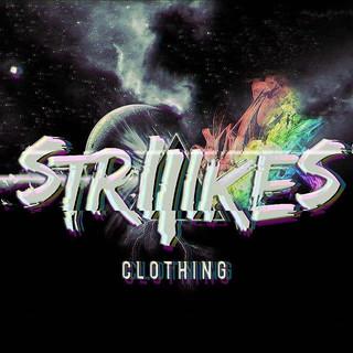 3 STRIKES CLOTHING