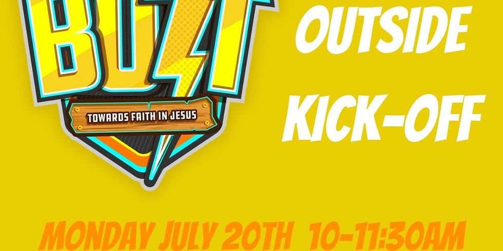 VBS Kick Off!