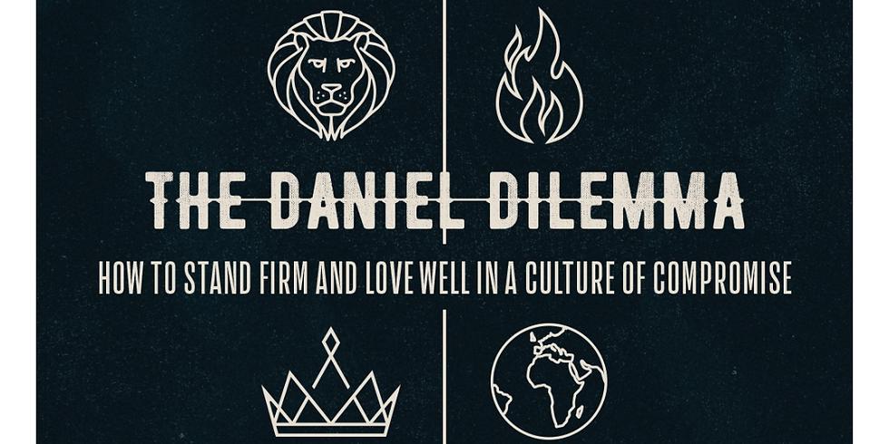 Daniel Dilemma Wednesday Night Group