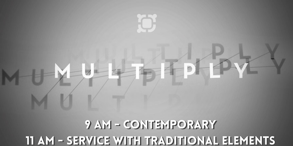 Multiply: Service Times