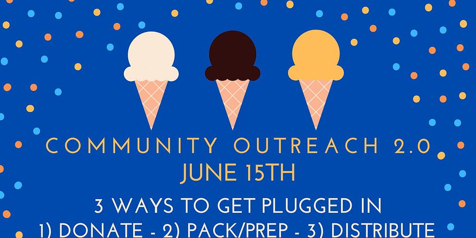 Community Outreach 2.0