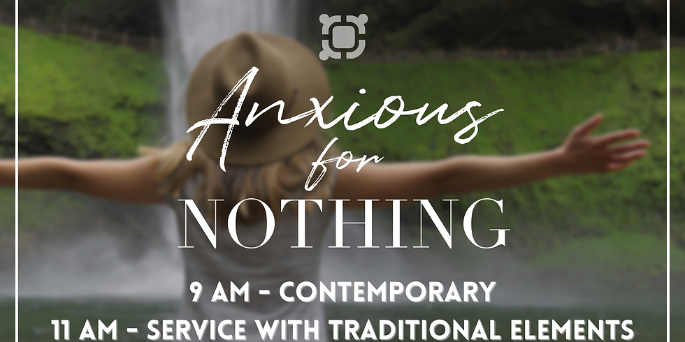 Anxious for Nothing: Service Times