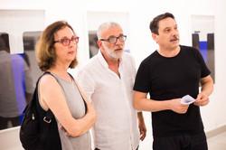 Luiza Interlenghi e Jose Tannuri e Franz Manata 100-4894