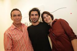 cirurgiao plastico Franklin Carneiro Denis Cosac e Elvira PerinIMG_5699