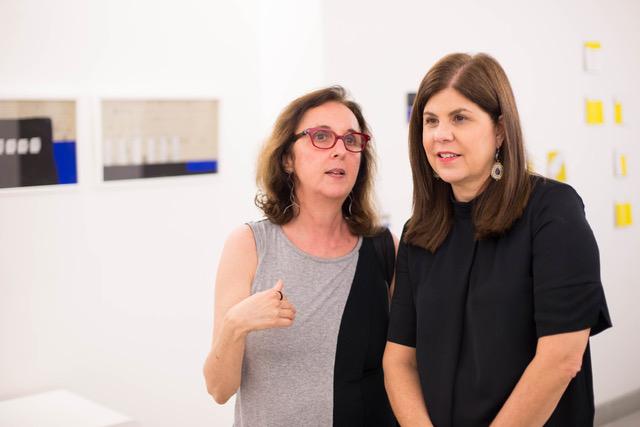 Patricia Costa e Luiza Interlenghi102-5021