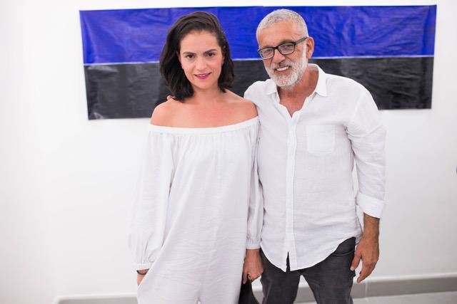 Natalya Diorio e Jose Tanuri 100-4784