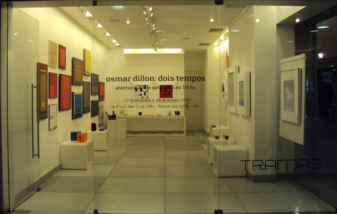 Expo Dillon 2010-11