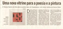 O Globo 22 de setembro 2010