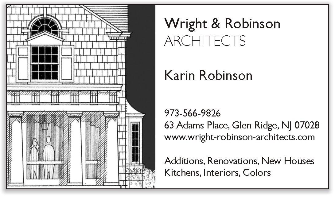 Wright & Robinson