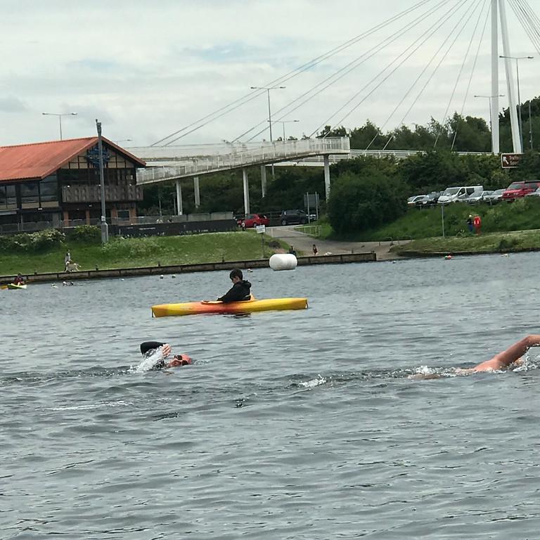 Openswim UK Team Aquathlon