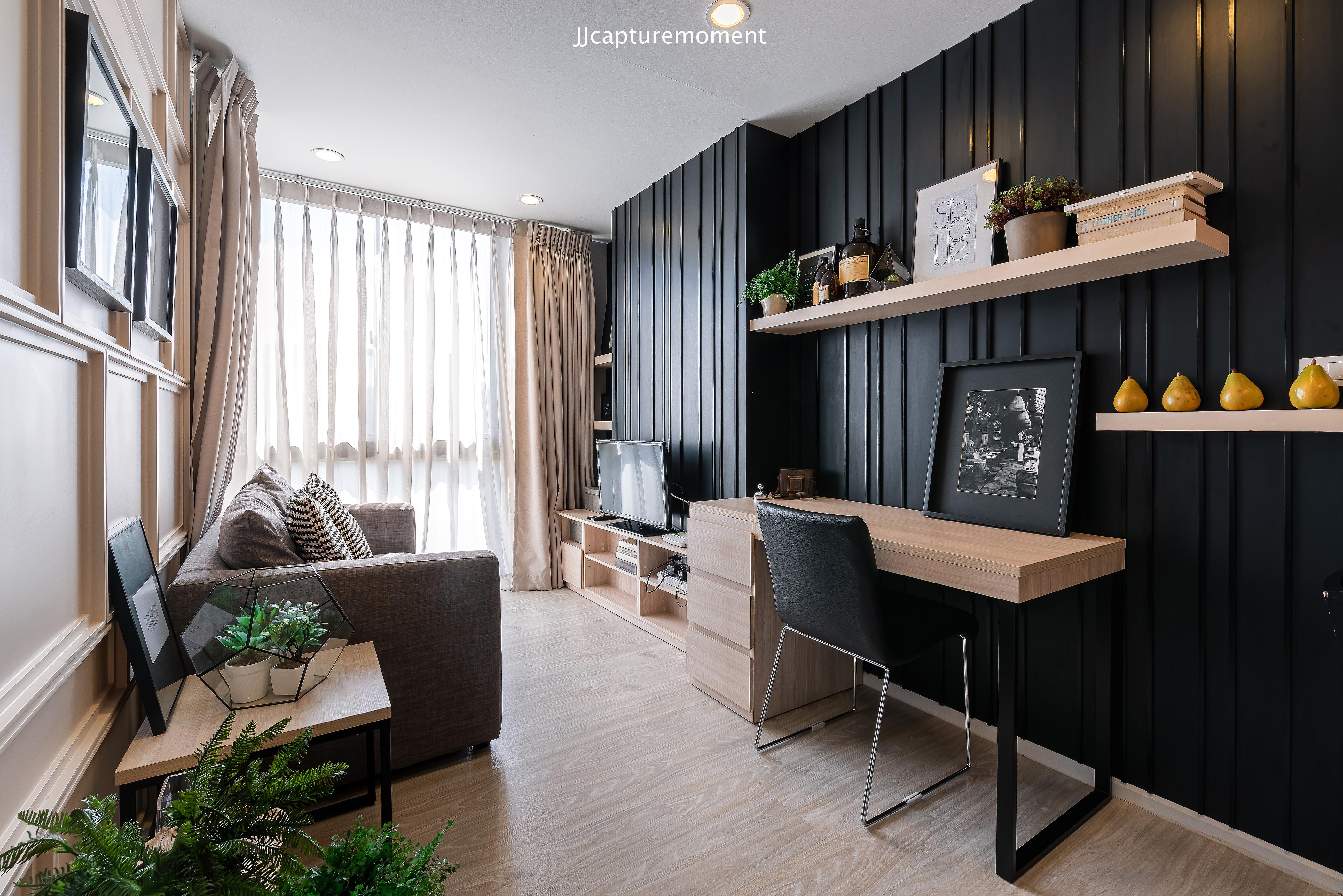 condominium cnx