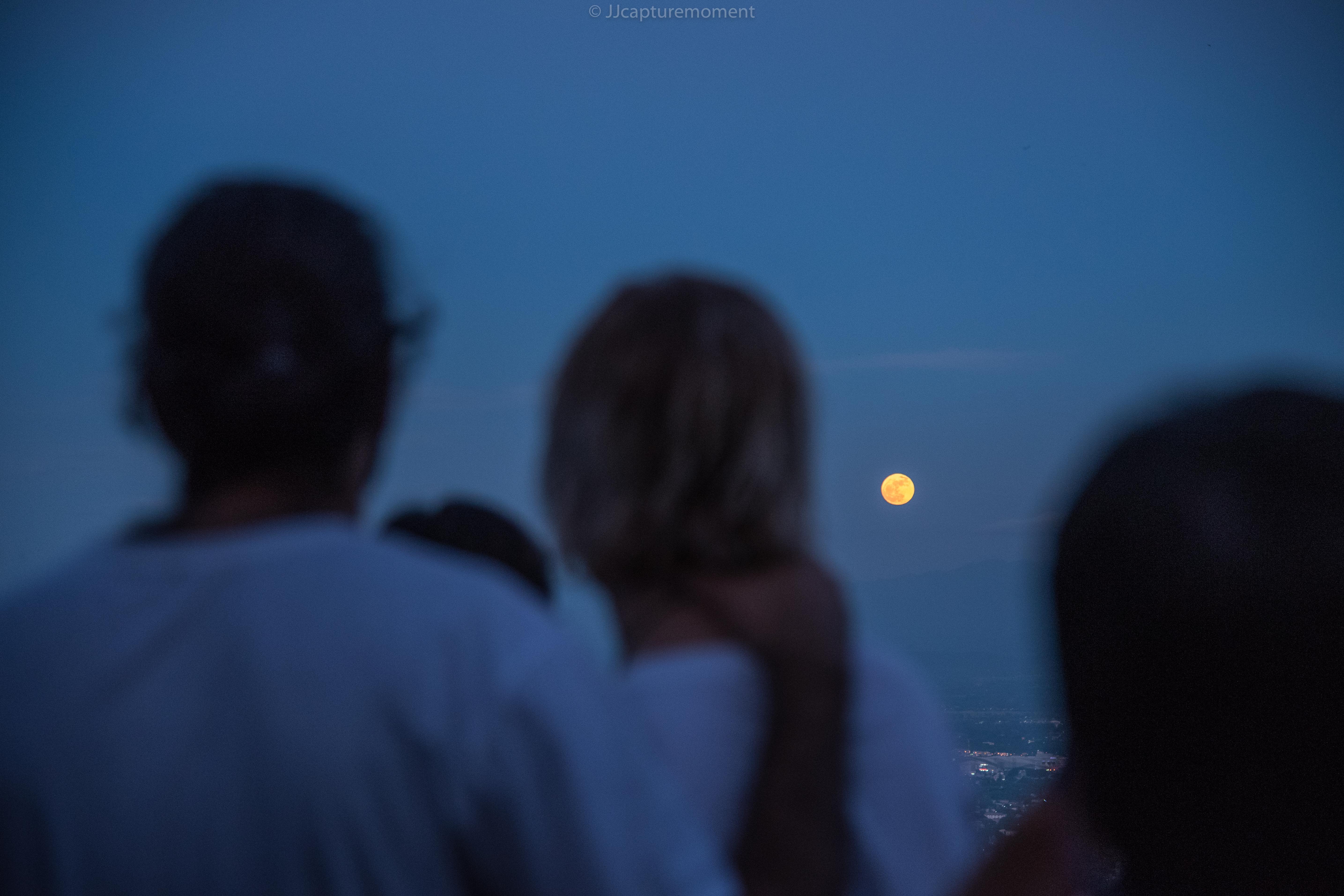 Honey Moon travel