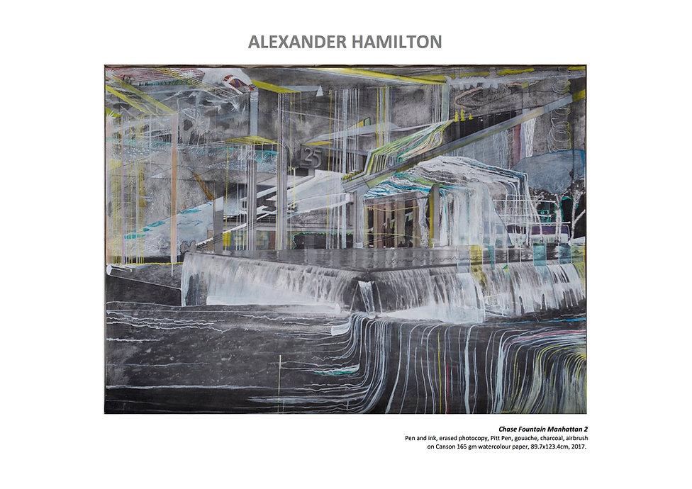 24 Alex Hamilton full CV September  2020