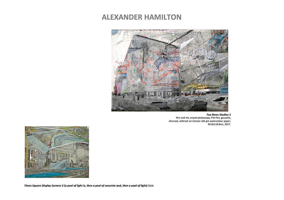 7 Alex Hamilton full CV September  2020.