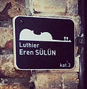 luthier eren sülün