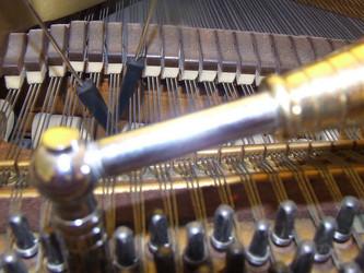 Piyano Akordu Hakkında