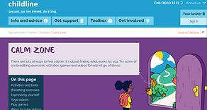 Childline Webpage.png