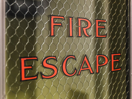 Fire Doors - why are they so important?