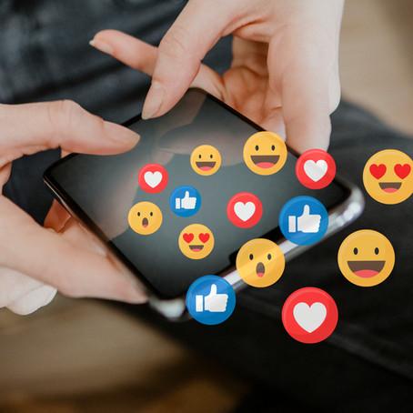 Los emojis en la comunicación digital